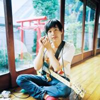 Full circle: Dustin Wong says his latest album, 'Mediation of Ecstatic Energy,' will be his last focusing on guitar loops. | HIROMI SHINADA