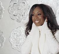 Soul and R&B singer Oleta Adams