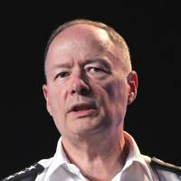 'Help us defend the country:' NSA chief