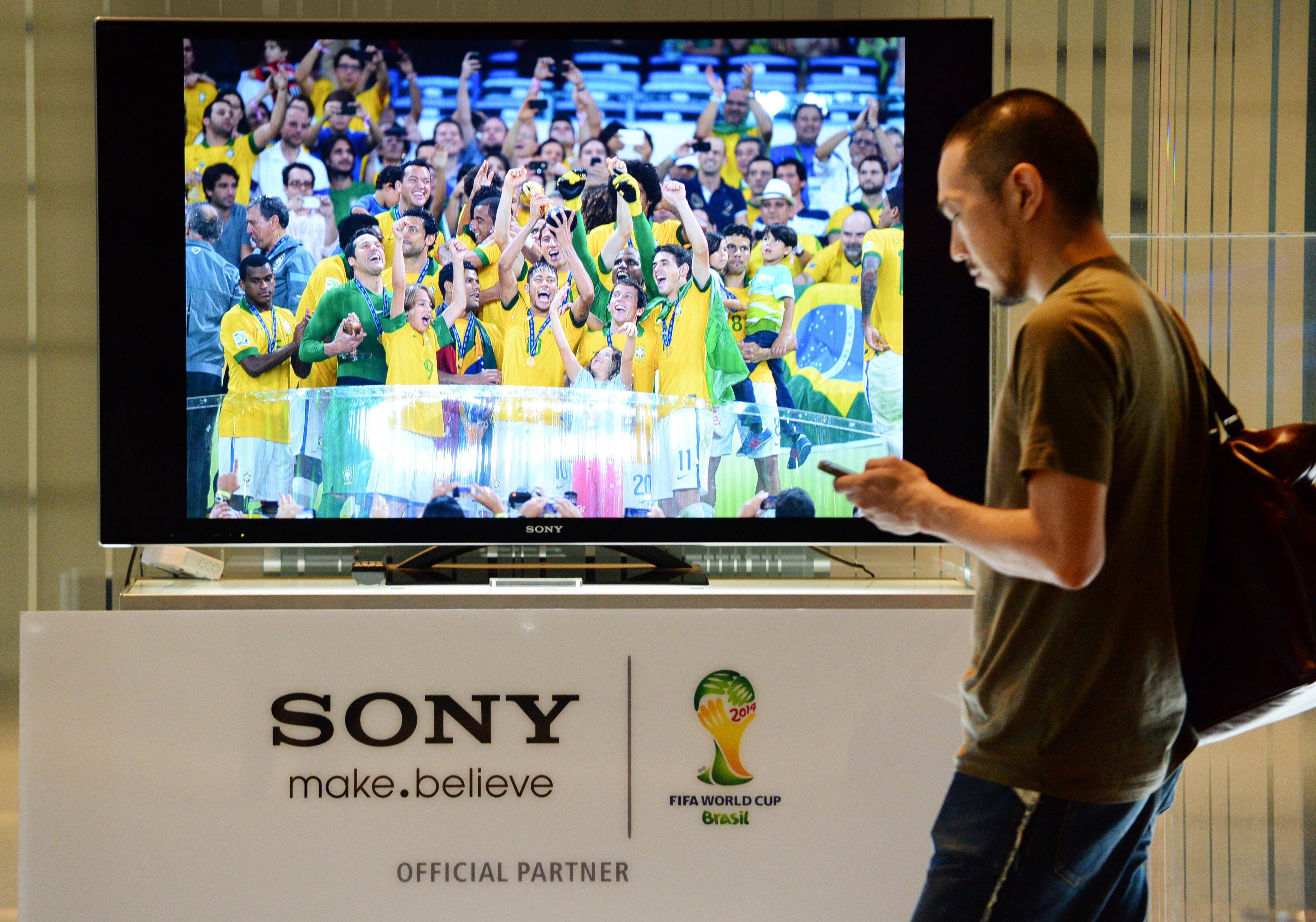 sony tv business 30102012  sony corp chief executive officer kazuo hirai is treating his tv unit like another chrysler group llc: an ailing business that can be revived with.