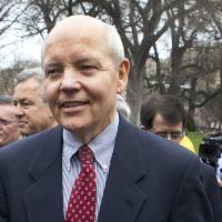 Freddie Mac vet Koskinen nominated to lead IRS