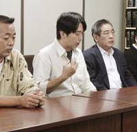 Lay judges handle pressure of Oshio trial