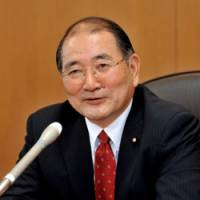 Hosokawa pledges more jobs for young people
