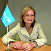 Visiting UNICEF exec: Vulnerable kids need better protective effort