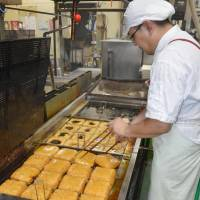 Fukui to build on bean curd success