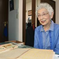Censored at first, memoirs penned by teen Nagasaki A-bomb survivor revived