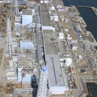 Tepco starts pumping groundwater