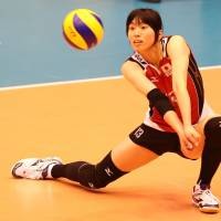 Bulgaria spikers sweep Japan in FIVB World Grand Prix