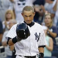 Time to salute Ichiro's amazing feat, leave debate aside