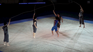 [VIDEO] Image-flip for male rhythmic gymnasts