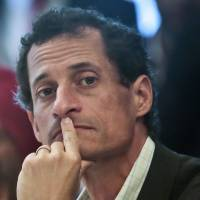 Anthony Weiner | AP