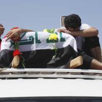 Al-Qaida group claims deadly attacks in Iraq