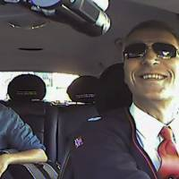 Stoltenberg turns taxi driver to find out what Norwegians really think