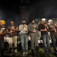 Year after slaying, threat persists for U.S. Sikhs