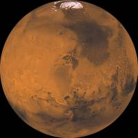 New theory suggests Earthlings are here courtesy of key Martian mineral