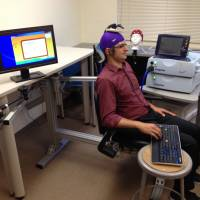 Experiment allows man to use his mind to control another's movements