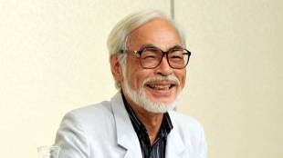 [VIDEO] Hayao Miyazaki announces his retirement