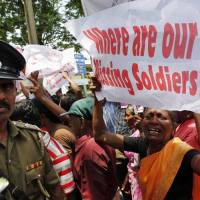 Sri Lanka more autocratic: U.N.