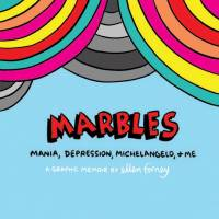 Amusing graphic novel about bipolar disorder