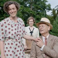 Bill Murray relishes FDR's 'human' side