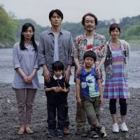 Unhappy families: Hirokazu Koreeda's 'Soshite Chichi ni Naru (Like Father, Like Son)' won the the Jury Prize at Cannes this year. | © 2013