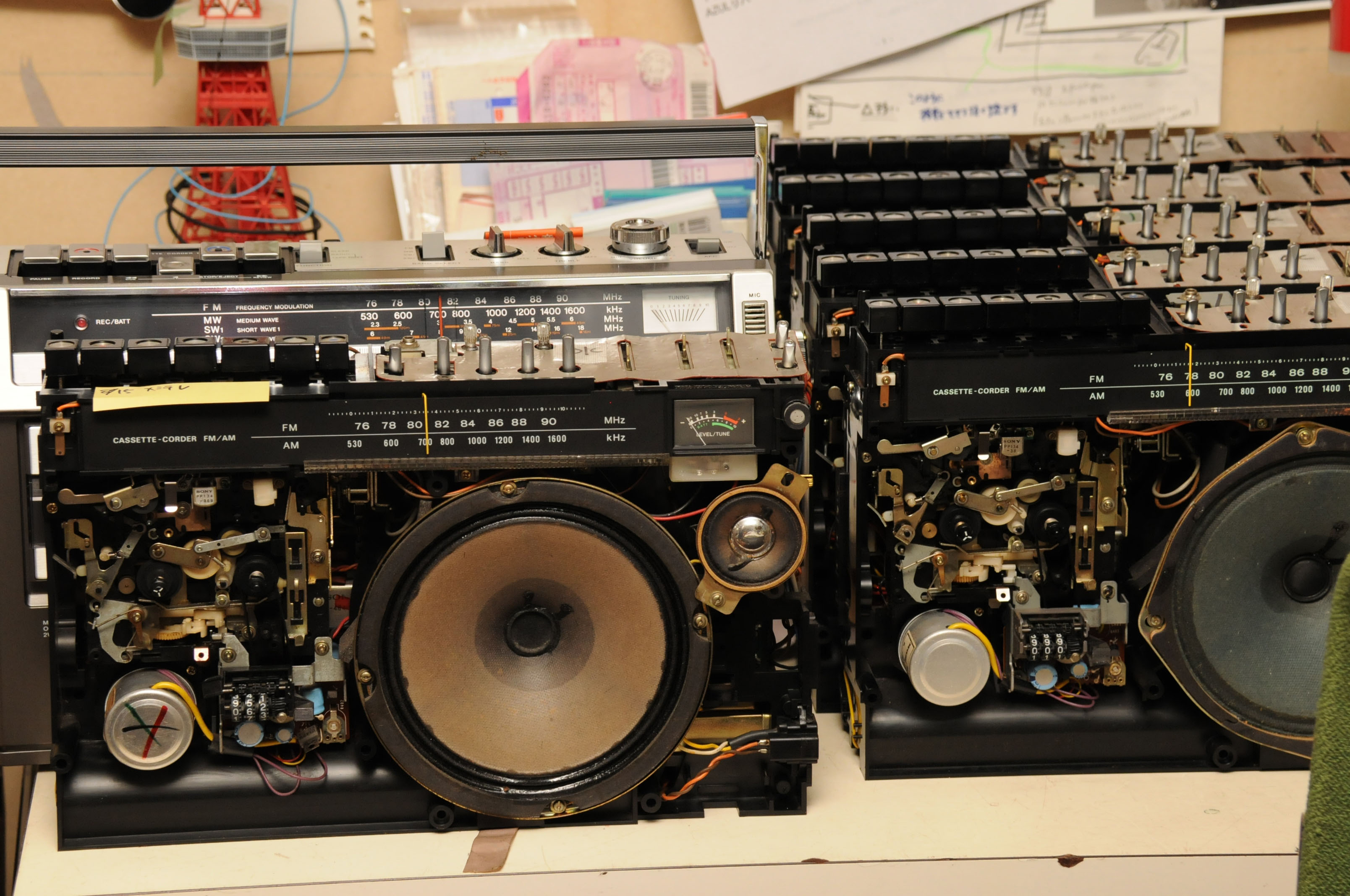 Rescuing gadgets from the golden age of 'Made in Japan ...
