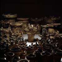 Camera artist casts new light on Jomon millennia