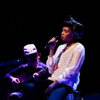 Imany makes peace with her voice on debut album