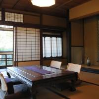 Renovating business and hope in Onomichi