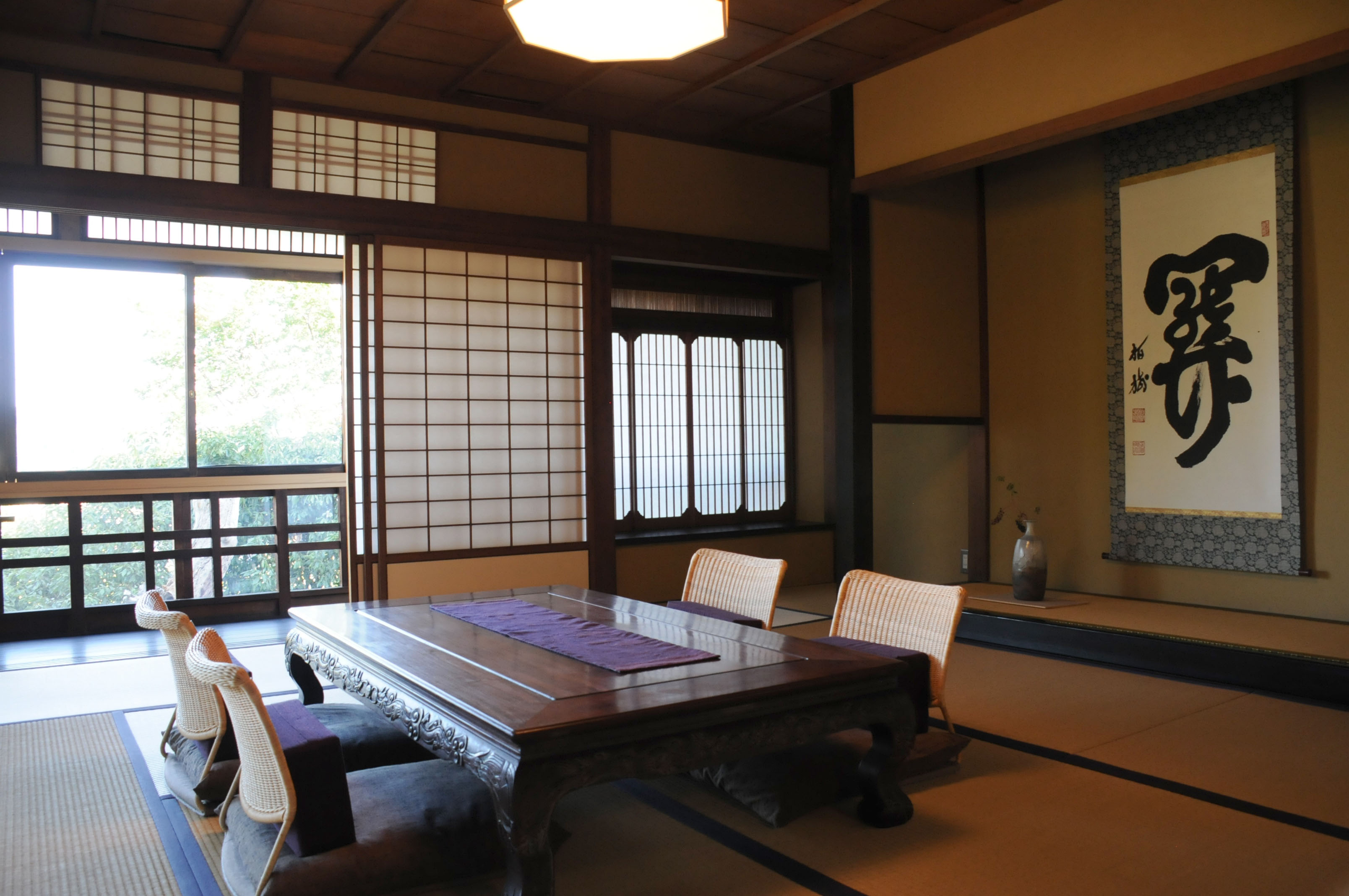 Renovating business and hope in onomichi the japan times for Small japanese room design
