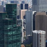 Tokyo bests New York, Paris for property rents
