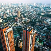 Commercial land prices in three metro regions rise