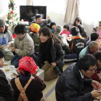 Nagoya volunteer group goes the distance to help 3/11 disaster victims