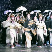 Producers of musicals take shows overseas