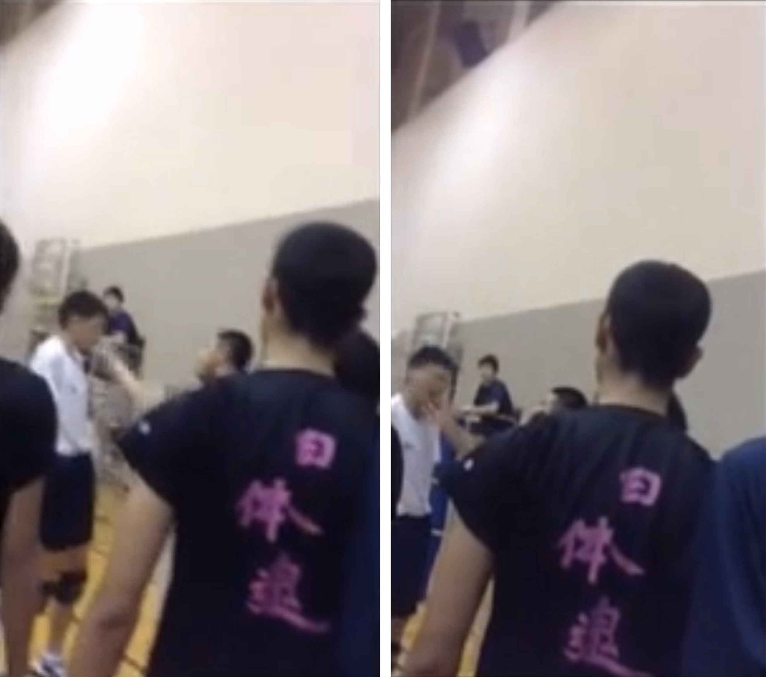 New Viral Videos 2013: Volleyball Coach Beats Boy; Video Goes Viral
