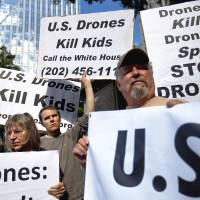 Al-Qaida hopes to sabotage, destroy drones