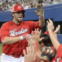 Carp reach first Climax Series
