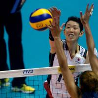 Japan finishes fourth at World Grand Prix despite defeat to U.S.