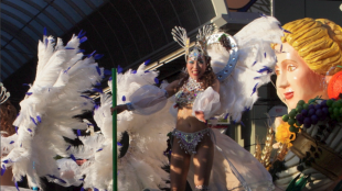 [VIDEO] The 32nd Asakusa Samba Carnival