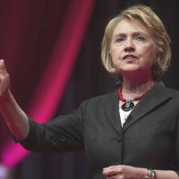 Clinton's Syria stance may be key in 2016 race