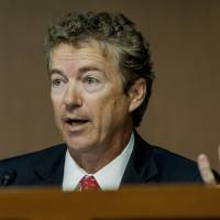 Rand Paul | BLOOMBERG