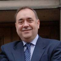 Alex Salmond | SCOTTISH GOVERNMENT