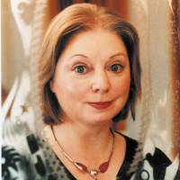 Hilary Mantel | BLOOMBERG