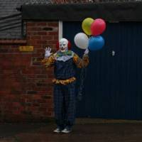 The 'Northampton Clown' | FACEBOOK