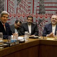 Diplomats hail Iran's shift to more moderate tone in nuclear talks