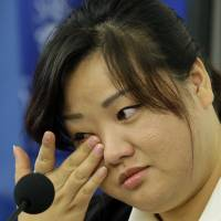 North Korean defector testifies at U.N. probe