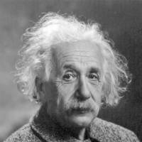 Albert Einstein | WIKICOMMONS
