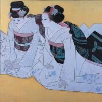 For Japanese women painters, elegance came at expense of individuality