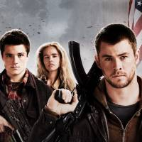 © 2012 UNITED ARTISTS PRODUCTION FINANCE LLC. ALL RIGHTS RESERVED. RED DAWN IS A TRADEMARK OF METRO-GOLDWYNMAYER-STUDIOS INC.AND USED WITH PERMISSION.ALL RIGHTS RESERVED.