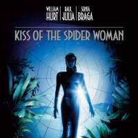 'Kiss of the Spider Woman (Kumo Onna no Kiss)'